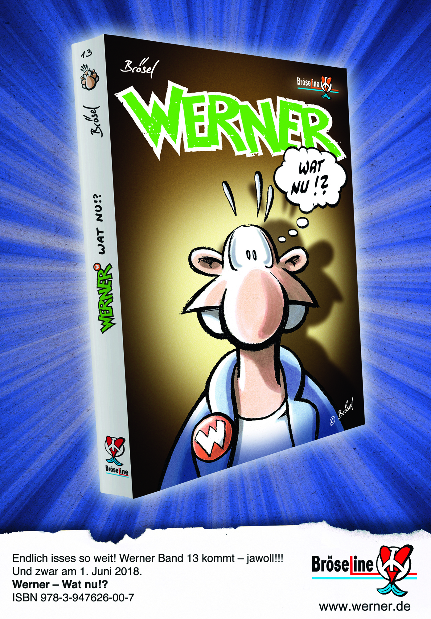 Werner Wat Nu
